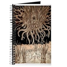 Shub Niggurath Journal