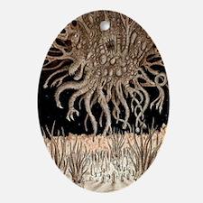Shub Niggurath Oval Ornament