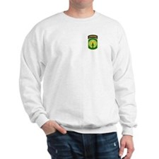 16th Military Police Brigade Sweatshirt