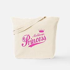 Moldovan Princess Tote Bag