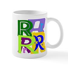 Initial Design (R) Mugs