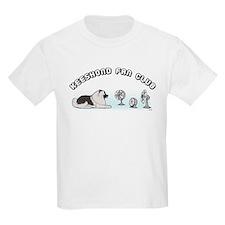 Unique Keeshonden T-Shirt