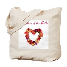 Godmother of the Bride Tote Bag