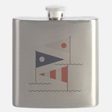 Flags Flask