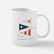 Flags Mugs