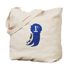 A For Effort Tote Bag