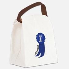 First Place Canvas Lunch Bag