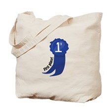First Place Tote Bag