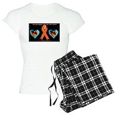 Someone I Love Has CRPS RSD Pajamas