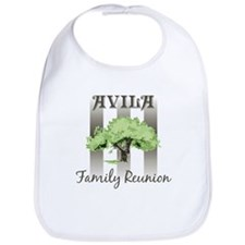 AVILA family reunion (tree) Bib