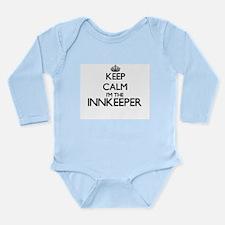 Keep calm I'm the Innkeeper Body Suit