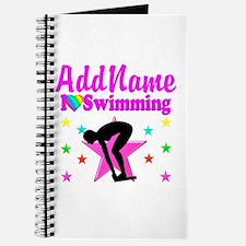 LOVE SWIMMING Journal