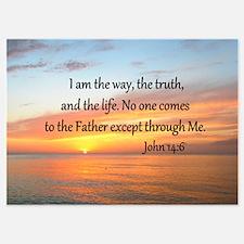 JOHN 14:6 Invitations