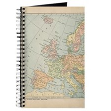 Europe - Journal