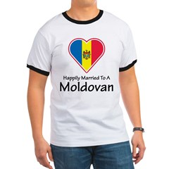 Happily Married Moldovan T