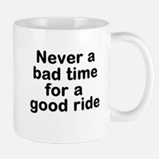 Good Ride Mugs