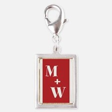 Monogram Plus Monogram Charms