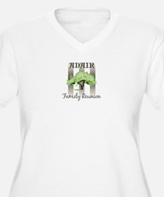 ADAIR family reunion (tree) T-Shirt