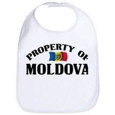 Property Of Moldova Bib