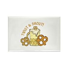 Twist & Shout Magnets
