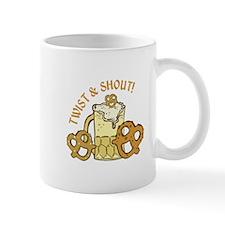 Twist & Shout Mugs