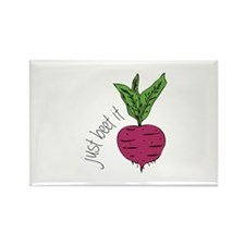 Just Beet It Magnets