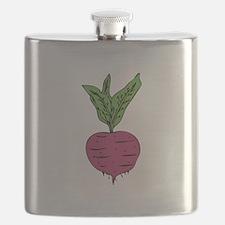 Beet Flask