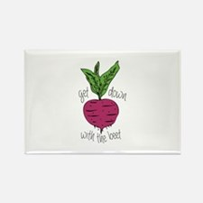 With The Beet Magnets