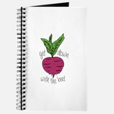 With The Beet Journal