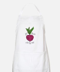 With The Beet Apron