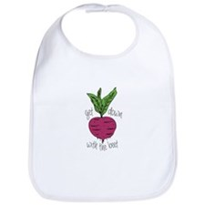 With The Beet Bib