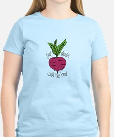 With The Beet T-Shirt