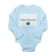 Unique Baby boy Long Sleeve Infant Bodysuit