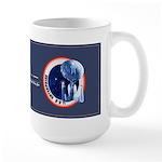 Star Trek Enterprise Large Mugs