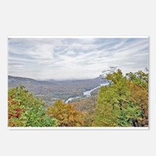 Close To Nature Postcards (Package of 8)