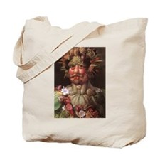 Vertumnus Tote Bag