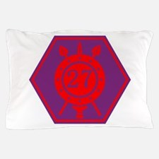27 Infantry Battalion.psd.png Pillow Case