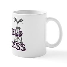 Oilfield Princecess Mug