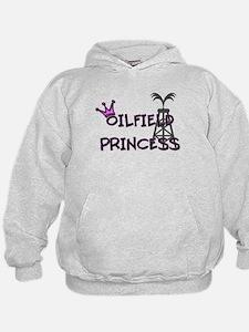 Oilfield Princecess Hoodie