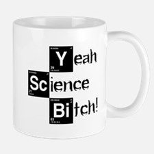 Yeah, Science! Meme Mug