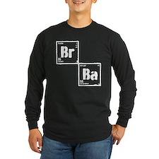 Breaking Bad Elements T