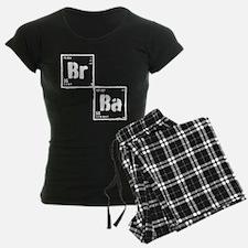 Breaking Bad Elements Pajamas