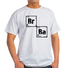 Breaking Bad Elements T-Shirt