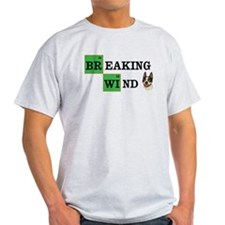 Unique Farting T-Shirt