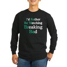 Breaking Bad Fan T