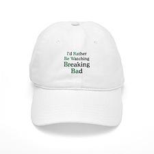 Breaking Bad Fan Baseball Cap