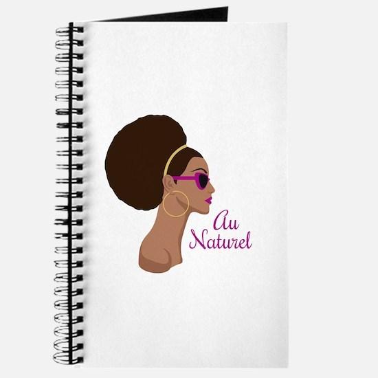 Au Naturel Journal