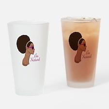 Au Naturel Drinking Glass