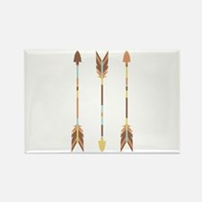 Indian Arrows Magnets