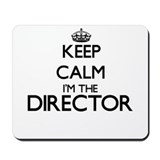 Director Mouse Pads